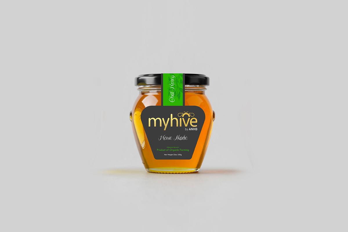 Myhive Single botte